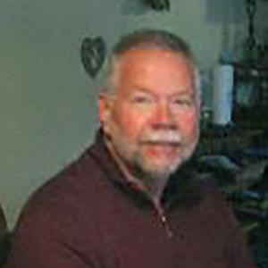 Board Chairman Rick Kazmierczak